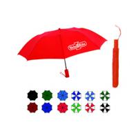collapsable umbrellas