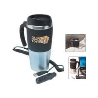 heated travel mugs